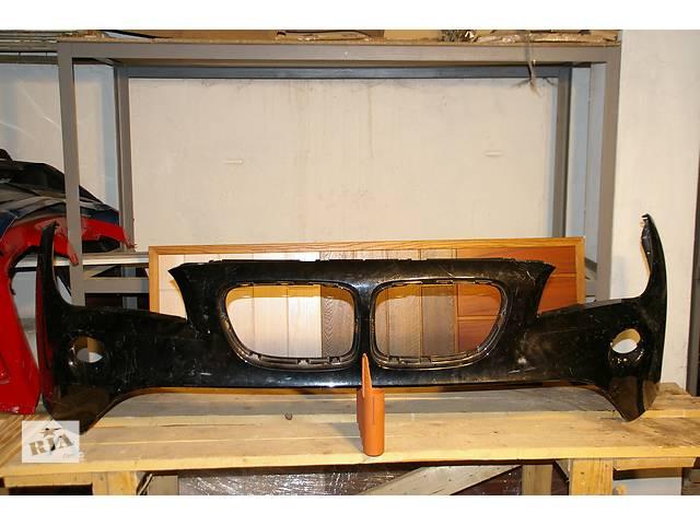 продам  Бампер передний для легкового авто BMW 1 Series (все) e84 бу в Львове