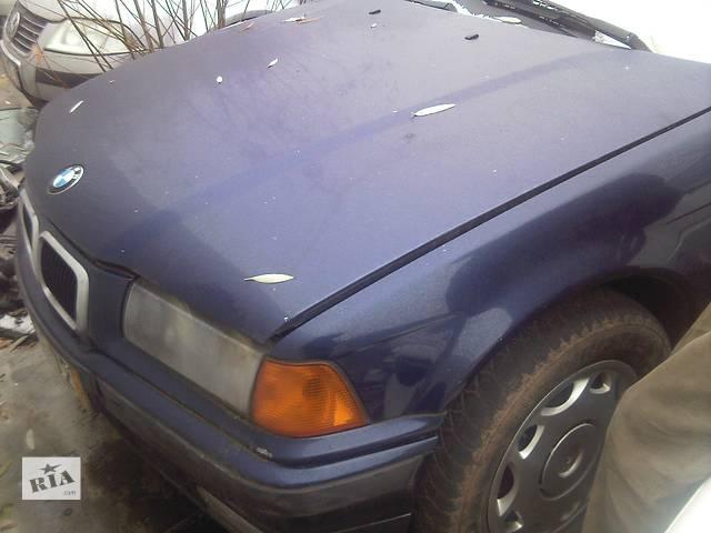 купить бу  Бампер передний для легкового авто BMW 316 в Ужгороде