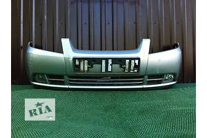 Бамперы передние Chevrolet Aveo