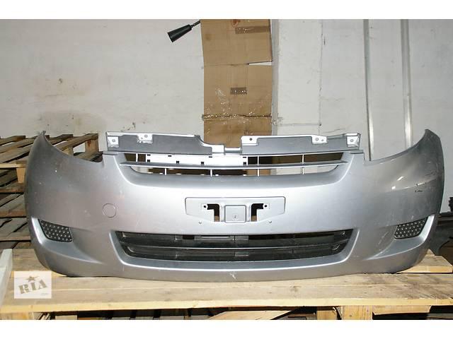 бу  Бампер передний для легкового авто Daihatsu Sirion в Львове