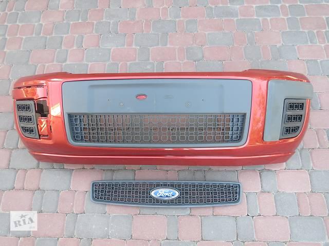 продам  Бампер передний для легкового авто Ford Fusion бу в Житомире