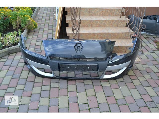 Бампер передний для легкового авто Renault Scenic- объявление о продаже  в Остроге