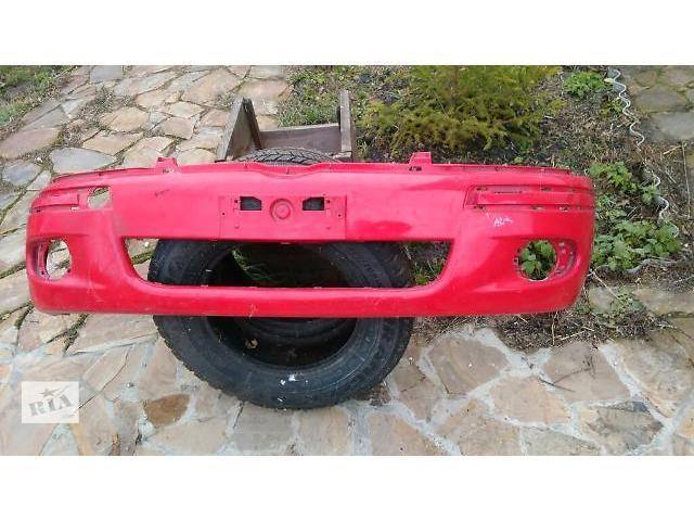 купить бу  Бампер передний для легкового авто Toyota Yaris в Киеве