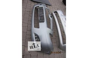 Бамперы передние Toyota Yaris