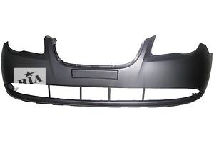 Новые Бамперы передние Hyundai Elantra