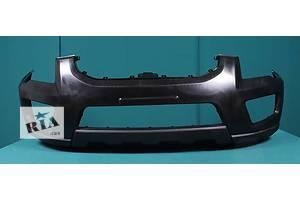 Новые Бамперы передние Kia Sportage