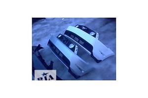 б/у Бамперы передние Ford Mustang