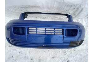 Бампер передний Volkswagen Transporter T5 2003-2010 7H0 807 101 F 7G9