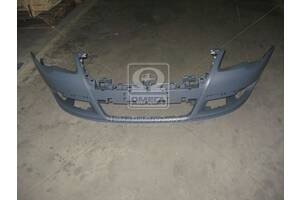 Бампер передний VW PASSAT B6 05- (пр-во TEMPEST)