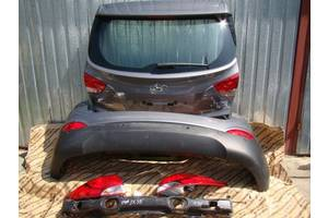 б/у Фонари задние Hyundai IX35