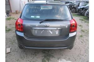 б/у Фонари задние Toyota Corolla