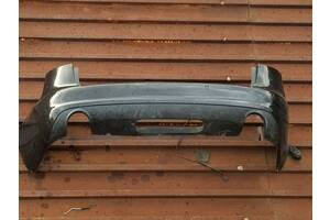 Бампер задний  для Audi A6 C6 2004-2011
