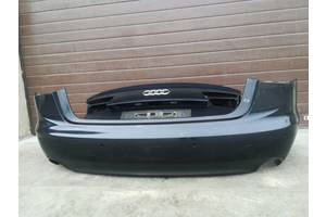 Бампер задний  для Audi A6 C7 2011-2018