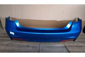 Бамперы задние BMW 3 Series