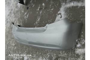 Бамперы задние Chevrolet Aveo