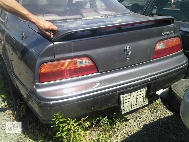 продам  Бампер задний для легкового авто Honda Legend бу в Ужгороде
