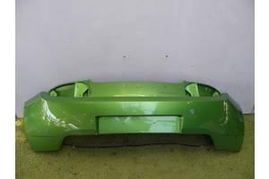 Бамперы задние Tesla Roadster