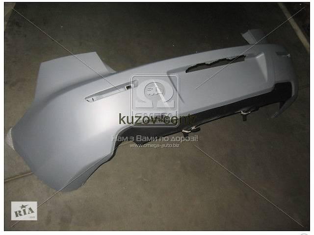 купить бу Бампер задний на Mazda 3 (Мазда 3) седан 06-09 в Києві
