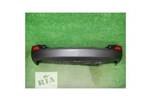 б/в бампери задні Toyota Rav 4