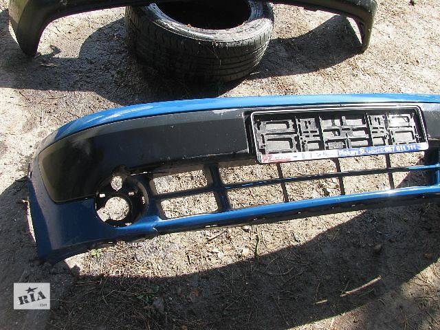 продам Бампер передний Renault Kangoo 2005 бу в Львове
