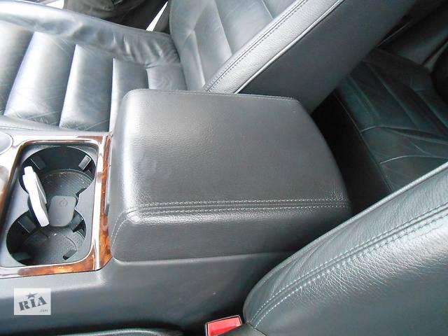 продам Бардачок подлокотник VW Touareg Фольксваген Туарег 2003-2009г бу в Ровно