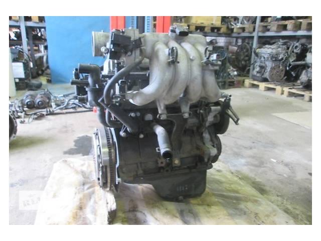 бу БДетали двигателя Блок двигателя Hyundai Getz 1.1 в Ужгороде