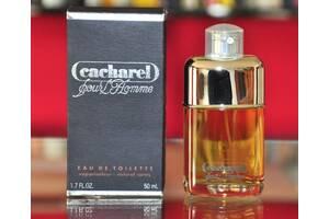 Cacharel Pour Homme _Распив и Отливанты аромата Оригинал винтаж