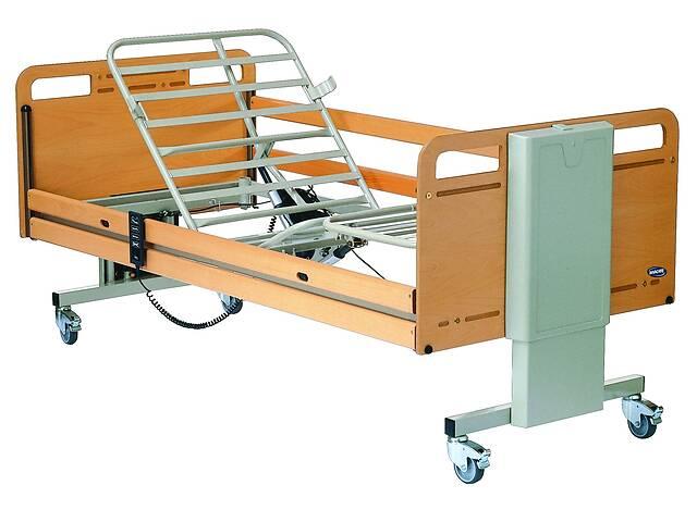 Функциональная кровать для лежачих людей- объявление о продаже  в Фастове