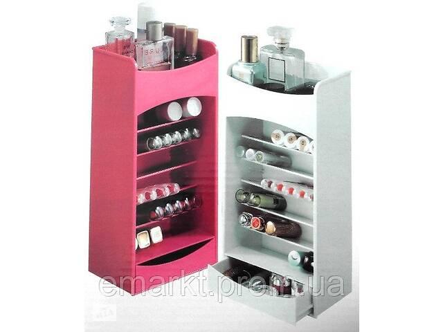 продам Компактный органайзер для хранения косметики Cosmake Lipstick Organizer бу  в Украине