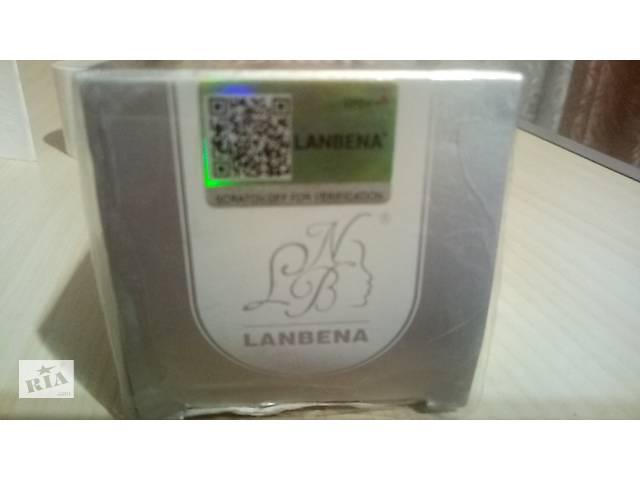 купить бу Крем от угрей Lanbena в Киеве