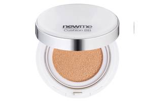 Кушон ВВ-крем New Me Cosmetics увлажняющий 02 15 мл (50012)