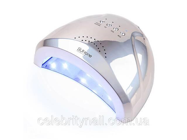 купить бу Лампа для нігтів SUN One Mirror, 48 Вт в Харкові
