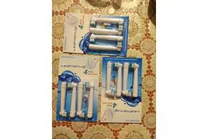 Насадки для зубной щетки Braun Oral-b