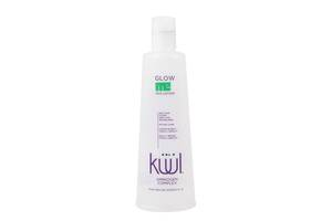 Несмываемый лосьон Kuul Glow Me Silk Lotion с шелком для посеченных кончиков волос 300 мл (44401)