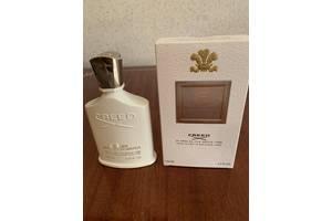Нішевий парфюм Creed Silver Mountain Water 100мл (Оригінал)