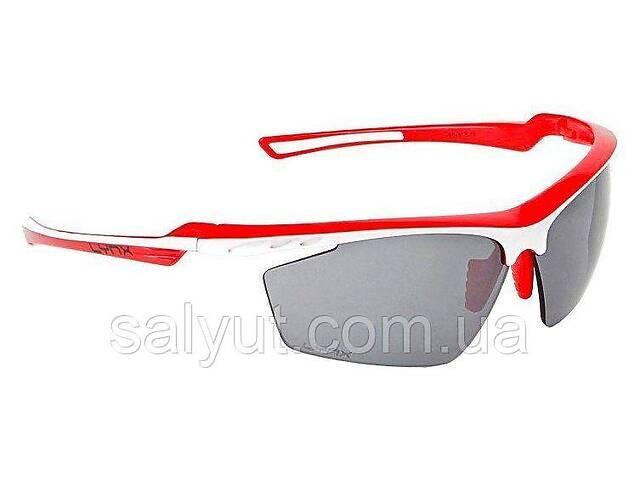 купить бу Очки Lynx Denver R shiny red в Одессе