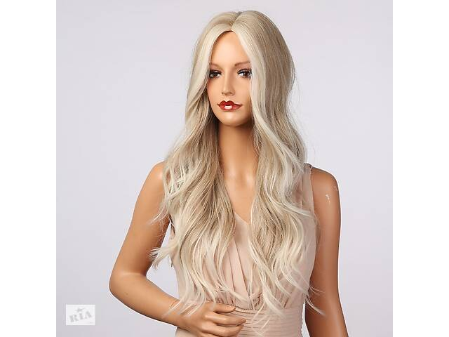 купить бу Перука є багато моделей, питайте, повноцінний якість синтетичні волосся перука якісна повноцінна парік в Нововолинську