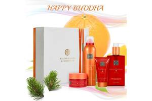Подарунковий набір Rituals of Happy Buddha