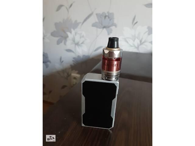 Продам электронную сигарету