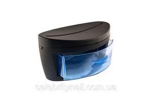 Стерилизатор ультрафиолетовый для инструментов Germix (чёрный )