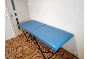 Стол складной УСИЛЕННЫЙ массажный, автомат 190Х70 (80)