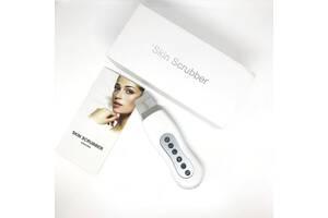 Ультразвуковой УЗ скрабер SC323 Ultrasonic Scrubber аппарат чистки кожи Zemits Skin Beauty Expert ISO 1050