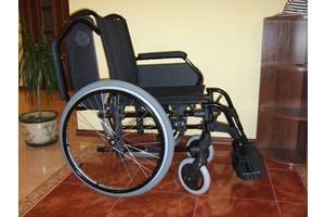 Универсальное облегченное инвалидное кресло \ испания\