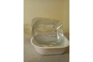 Ванночка для педикюрa (Аналог) (Belava)