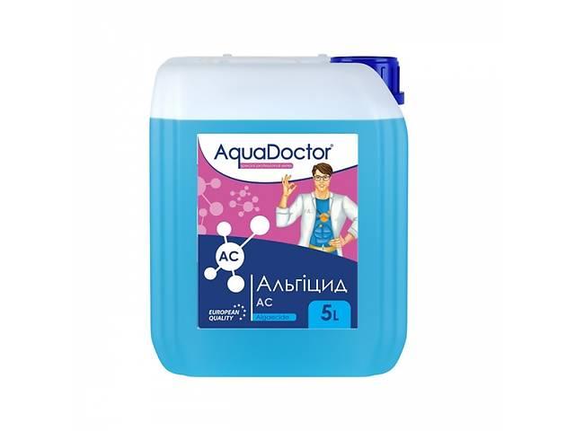 Жидкое средство против водорослей AquaDoctor AC SKL82-249828- объявление о продаже  в Харькове