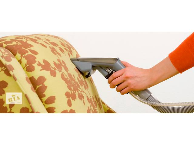 бу Бережная чистка ковров и мягкой мебели в Донецке