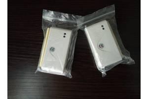 Беспроводные датчики вибрации и удара к сигнализации GSM 433 Мгц
