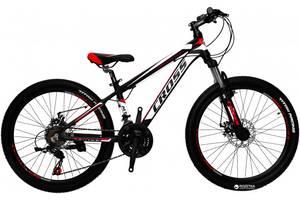 Нові Велосипеди підліткові Cross