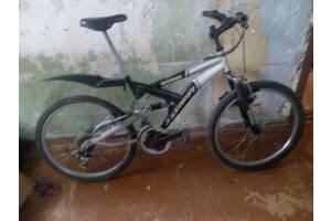 б/в Велосипеди для туризму Azimut