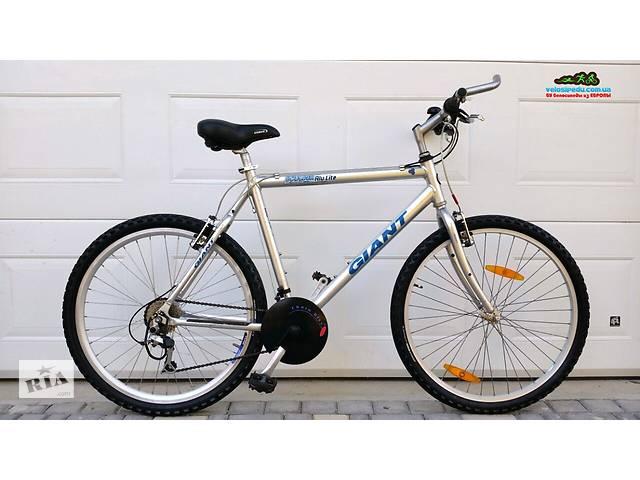 Б/у Велосипед Giant Boulder Alu Lite, (Артикул: 2121)- объявление о продаже  в Дунаївцях (Хмельницькій обл.)
